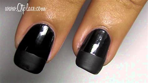 can you put top coat on matte nail how to use a matte top coat