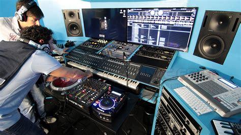 console x dj alar s recording studio di registrazione mix e mastering