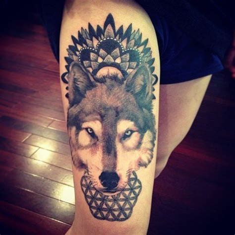 tattoo mandala animal mandala animal tattoos will merge nature with your soul