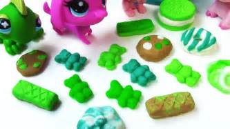 St patrick s day treats cookies gummy bears donuts for lps youtube