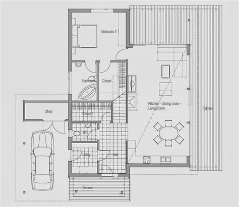 affordable home plans modern house plan ch146 affordable home plans affordable home plan ch51