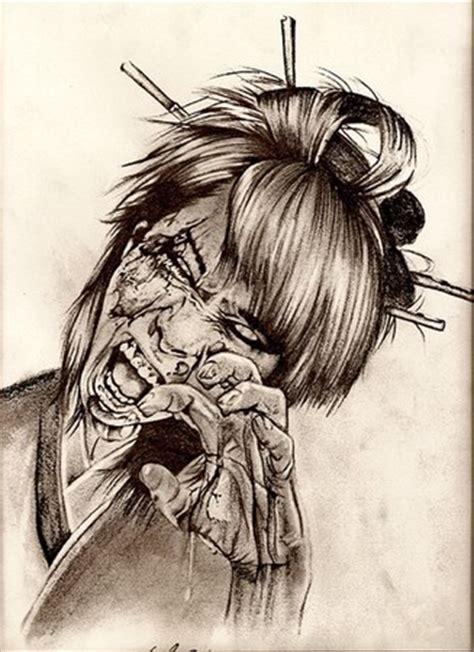 geisha tattoo art gallery tattoonow
