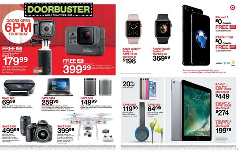 target s black friday deal 71 99 apple series