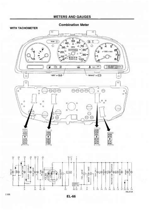 wiring diagram for spotlights nissan navara wiring diagram