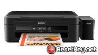 reset epson l220 counter reset epson l220 waste ink pads counter overflow problem