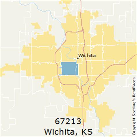 section 37 wichita ks best places to live in wichita zip 67213 kansas