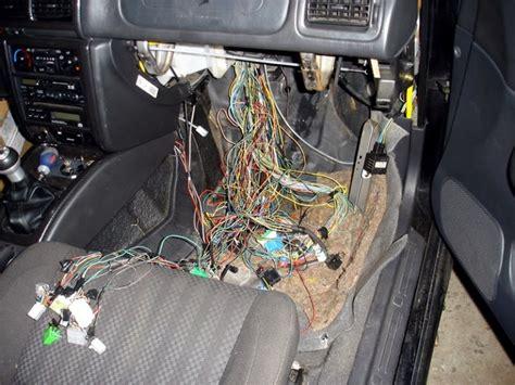Kabel Mobil Pentingnya Restorasi Kabel Kabel Pada Mobil Tua Bengkel