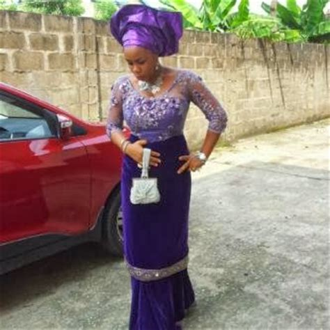 lace and wrapper style in nigeria igbo blouse styles jiji ng blog