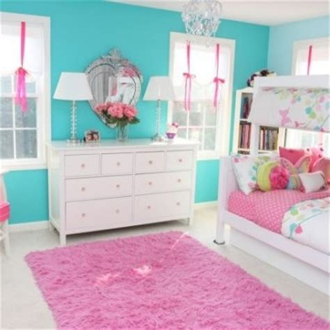 Turquoise Girls Bedroom | turquoise girls bedrooms on pinterest teen bathroom