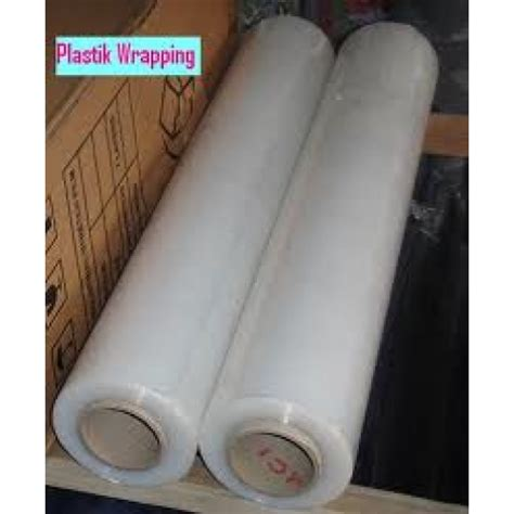 Harga Plastik Wrapping by Plastik Wrapping