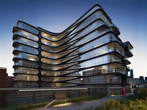 famous new york architects the world s top contemporary architect is a non descript