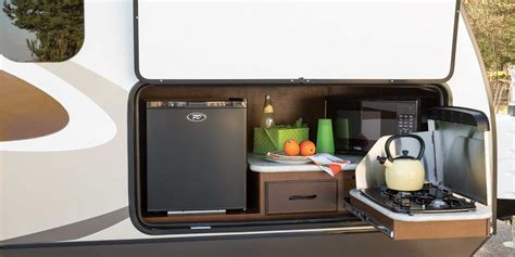 c kitchen 2015 white hawk travel trailers jayco inc