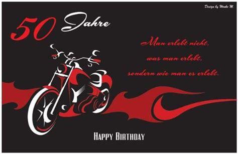 Spr Che Zum Motorrad by Spr 252 Che Geburtstag Motorrad Directdrukken