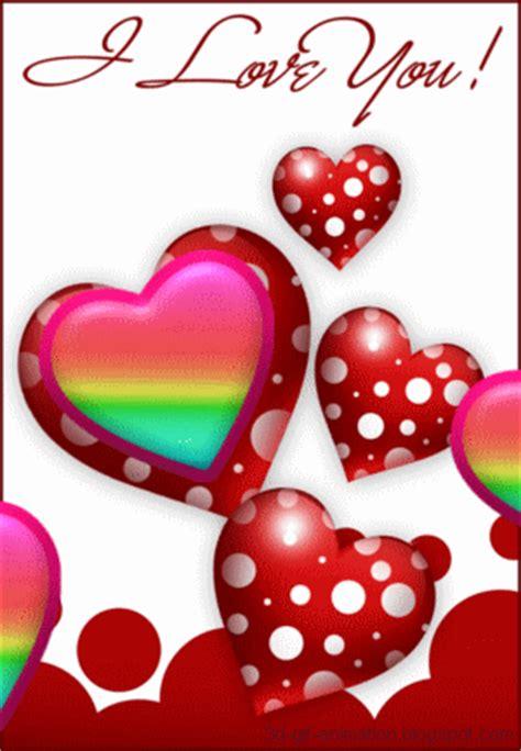 imagenes de i love you originales corazones originales en movimiento para google plus