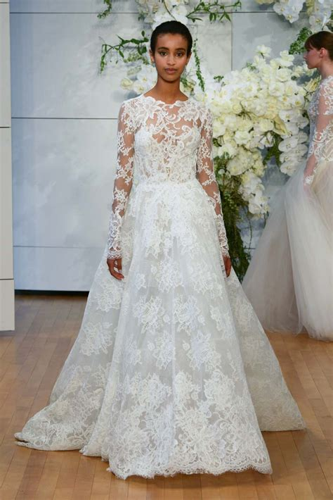 Wedding Dresses Lhuillier by Lhuillier 2018 Wedding Dresses Weddingbells