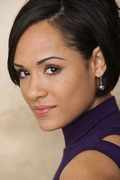 empire short hairstyles grace gealey anika from empire appreciation thread