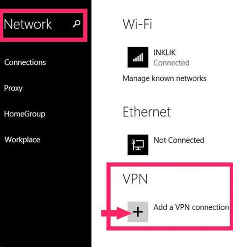 by adding a free virtual private network vpn to its desktop browser how to create virtual private network profile in windows 8