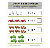 Subtraction For Kids  Worksheet Educationcom