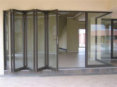 folding sliding doors vistafold 70a hillaldam