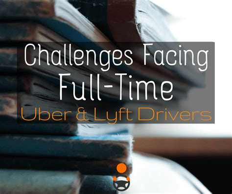 challenges of being a the challenges of being a time driver