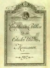 constitucion de 1917 file portada interior original de la constitucion de 1917
