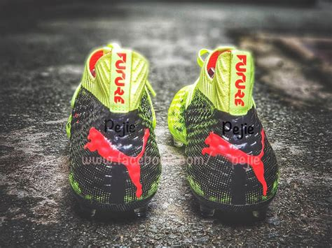 future football shoes future 18 launch boots colorway leaked footy headlines