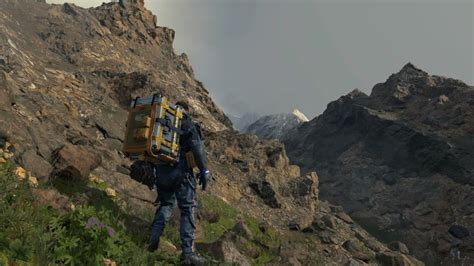 lea seydoux on death stranding e3 trailer for death stranding features l 233 a seydoux