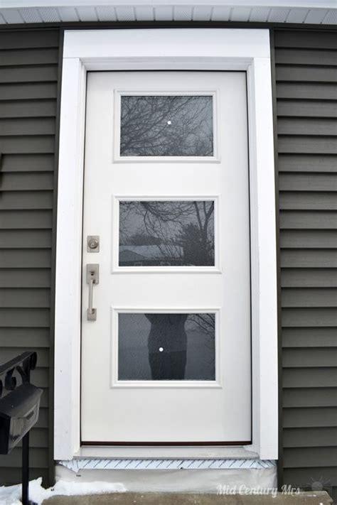 Therma Tru Exterior Doors Nice Installing Therma Tru Hanging Exterior Door