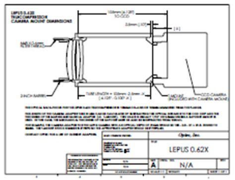 optec :: lepus telecompressors
