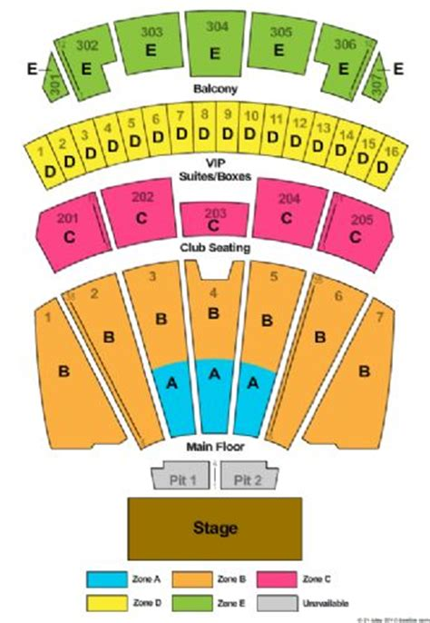 comerica theater seating chart comerica theatre tickets and comerica theatre seating