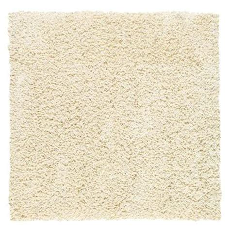 8x8 shag rug mohawk home frise shag starch 8 ft x 8 ft square area rug 182298 the home depot