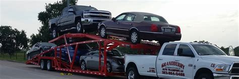 Infinity Auto Transport by Infinity Trailers Car Hauler Trailers Manufacturer In