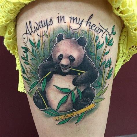 panda tattoo ink 363 best images about panda tattoos on pinterest