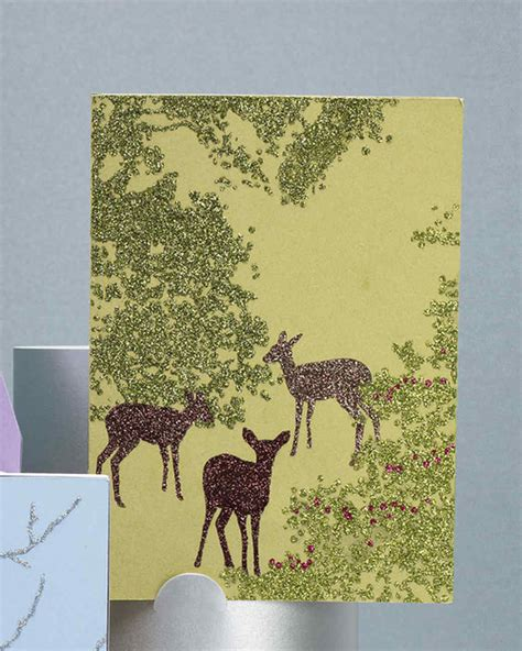 martha stewart greeting card templates cards martha stewart