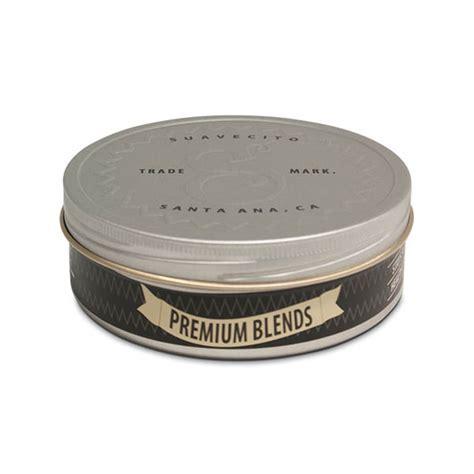 Suavecito Premium Blends Pomade by Suavecito Premium Blends Hair Pomade Classic Hair