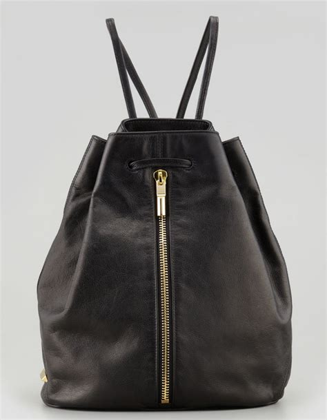 Calf Leather Small Sling Bag elizabeth and handbags arrived purseblog