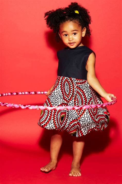 lovely ankara styles for kids ankara styles for your kids all for them fashion