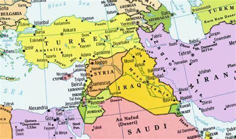 Kaos Israel B C arabiske land g 229 r i oppl 248 sning miff