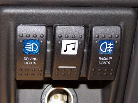 Jeep Switches Tj Fog Light Switch Jeep Wrangler Forum