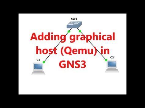 tutorial qemu ubuntu tutorial qemu gns3 doovi