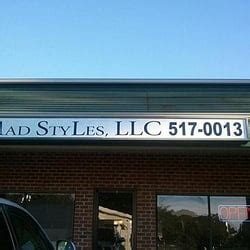 Haircuts In South Boston Va   mad styles salon men s hair salons 3401 old halifax rd