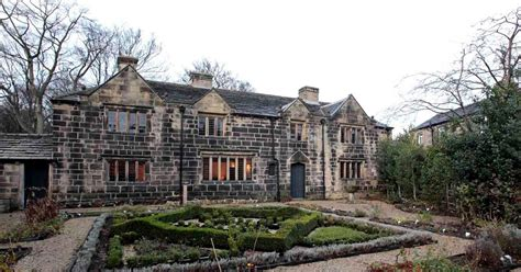 houses to buy in huddersfield the oldest house in huddersfield goes up for sale have a look inside