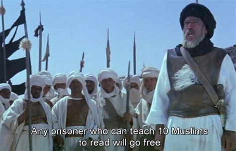 film perang agama leher abu jahal dipenggal ketika dalam peperangan di bulan