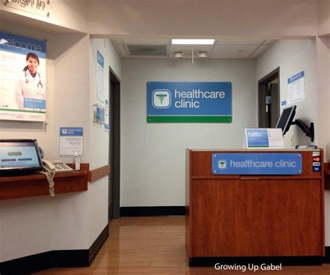 back to school with walgreens takecare healthcare clinic