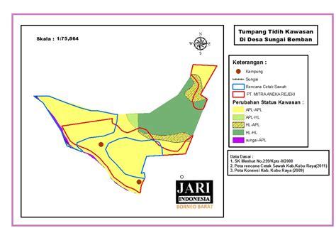 layout peta yang baik 4 cara pemetaan gis dapat memberdayakan komunitas hutan di