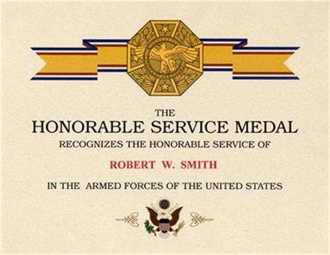 cold war medal application form image gallery honorable service commemorative medal