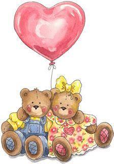 imagenes tiernas infantiles osos tiernos para imprimir en imagenes imagenes y dibujos