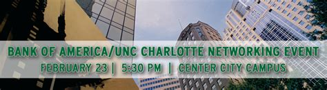 Jd Mba Unc Charlrotte by Mba Belk College Of Business Unc