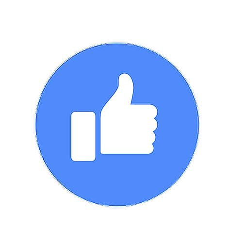 imagenes en png de facebook tumblr facebook like emotion reaction emocion feelings