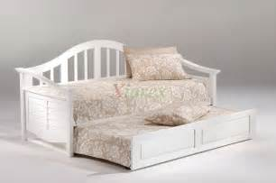 Daybed With Trundle Seagull Daybed Size White Day Bed With Trundle Bed Xiorex